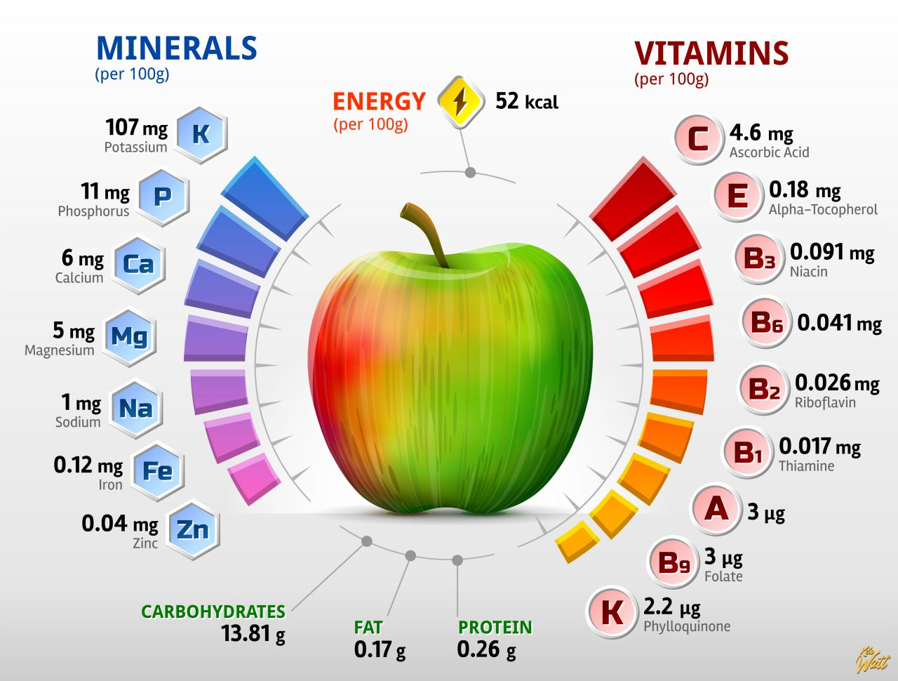 apple_vitamins_infographics